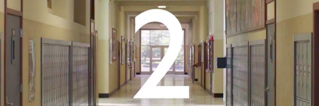 13 reasons why season 2 trailer