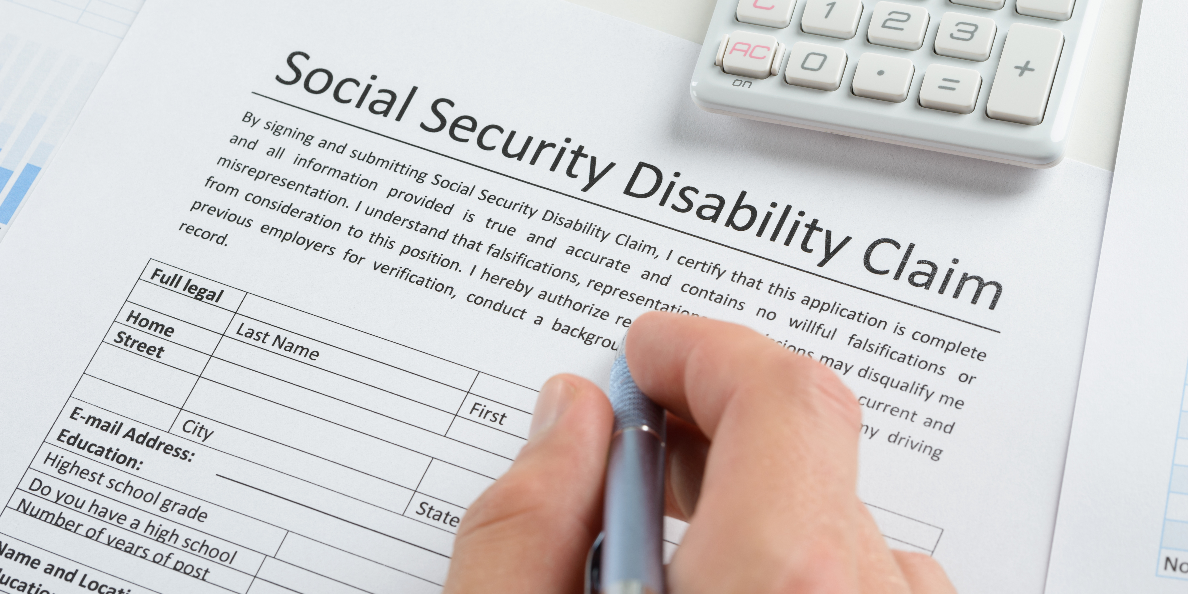 Getting The Letter About My Social Security Disability Application