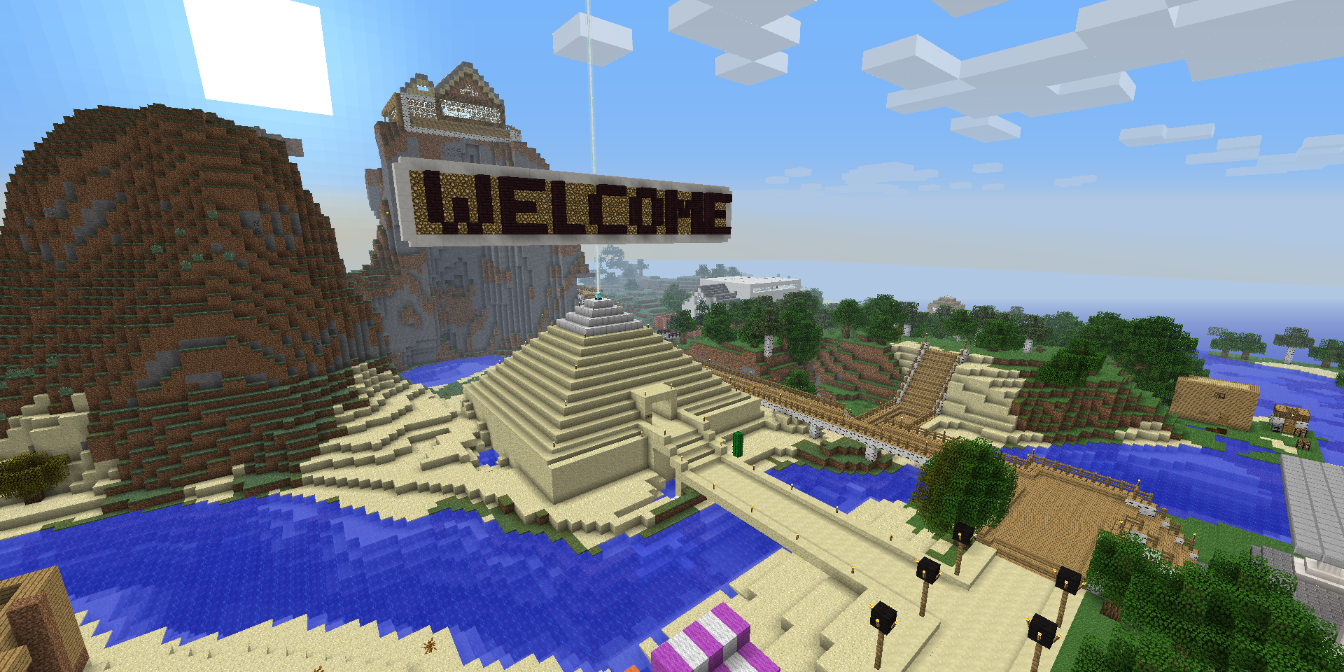Thumbnail for Dad With Autism Creates Autcraft, a Safe Minecraft Server for Those on the Spectrum