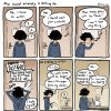 social anxiety comic