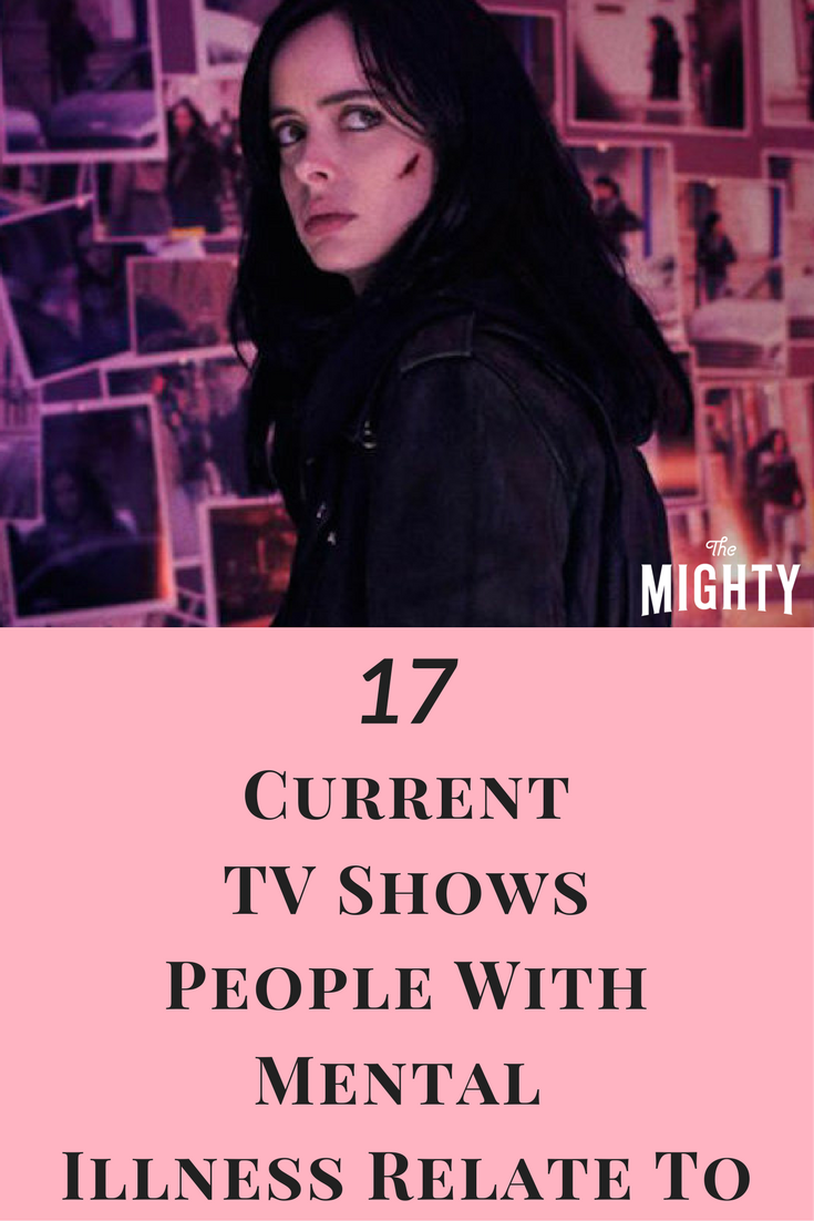 17 TV Shows (Streaming Right Now) People With Mental Illness Relate To