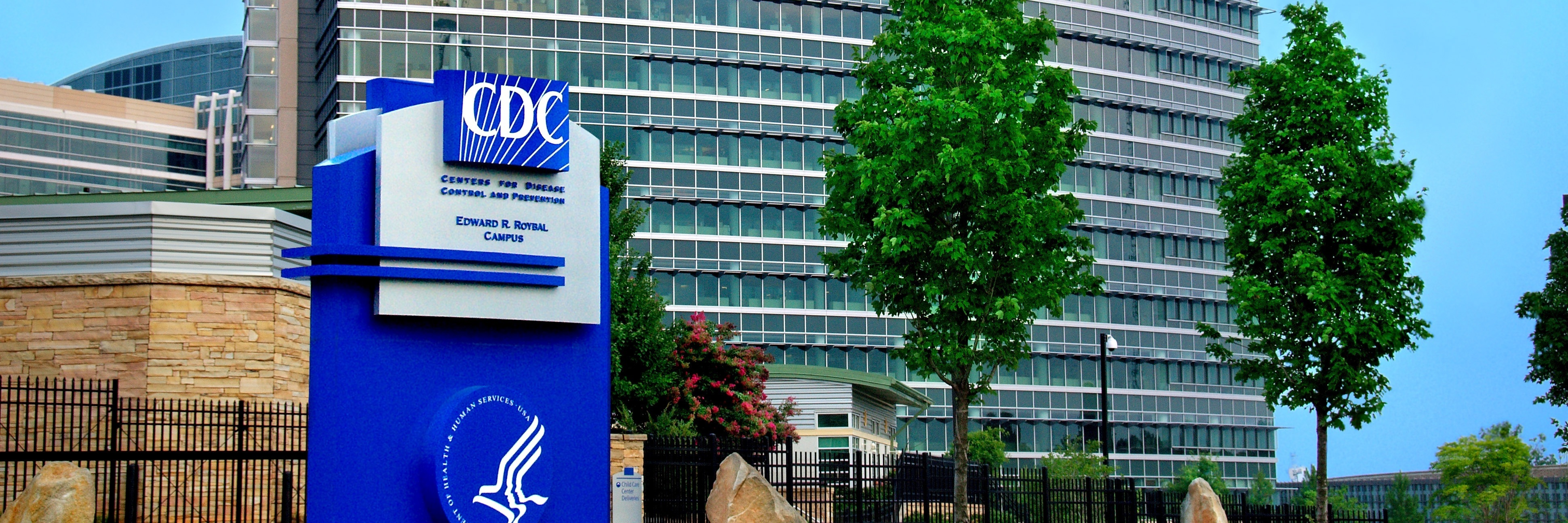 cdc centers for disease control and prevention building exterior