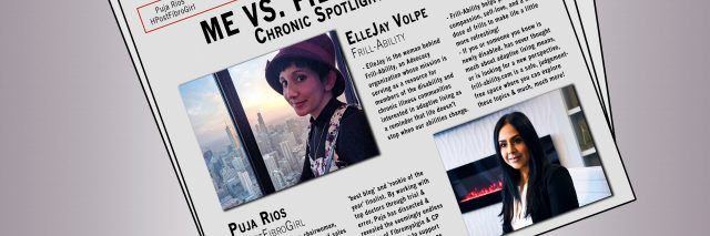 chronic spotlight series with puja rios and ellejay volpe