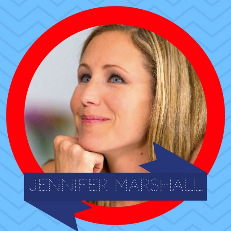 Jennifer Marshall