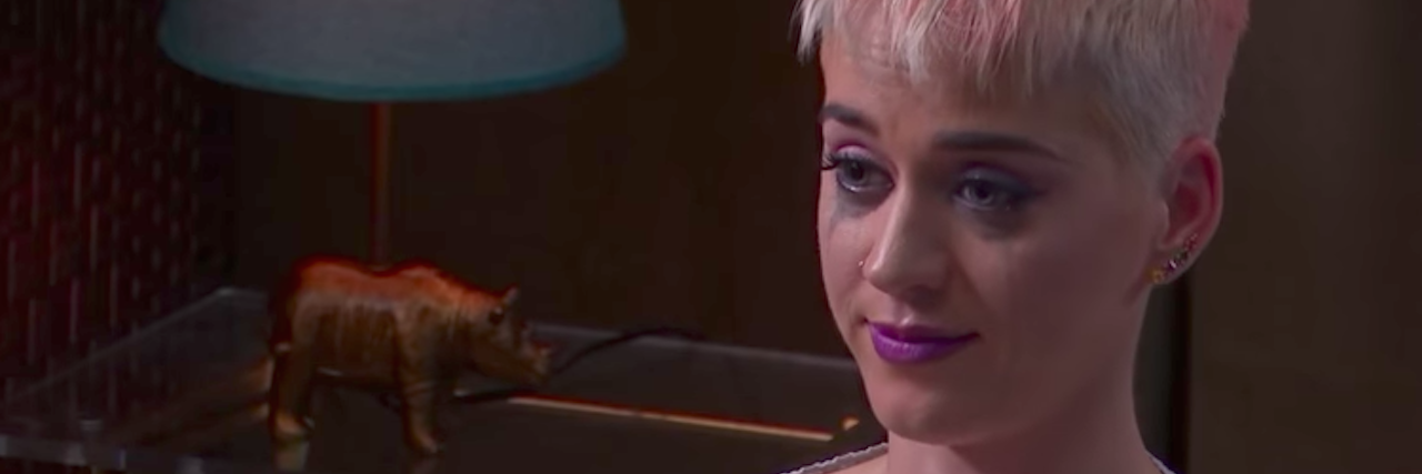 katy perry live stream therapy
