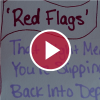'Red Flags' That Might Mean You're Slipping Back Into Depression