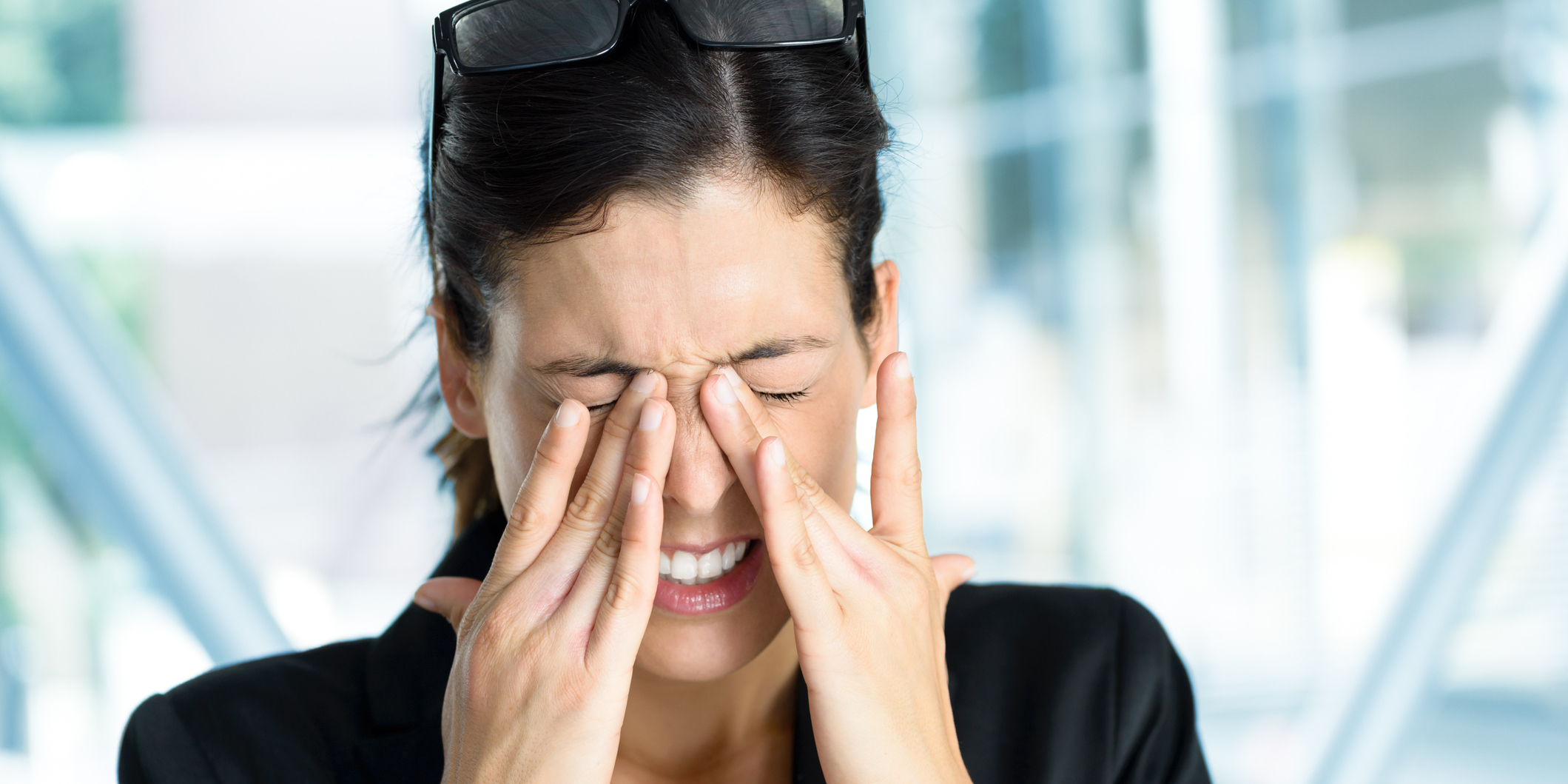 How to Relieve Fibromyalgia-Related Dry Eyes | The Mighty