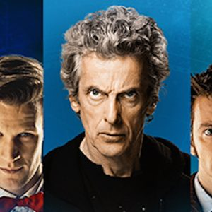 Doctor Who doctors
