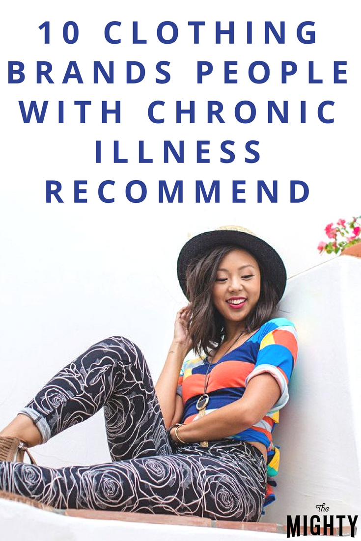 10 Clothing Brands People With Chronic Pain Recommend