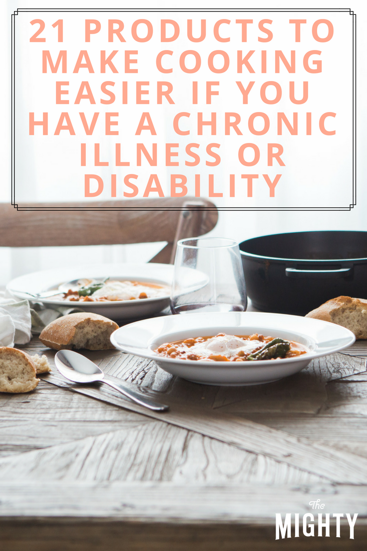 21 Products That Can Make Cooking Easier if You Have a Chronic Illness or Disability