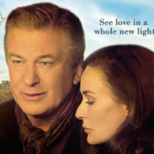 Promotional image for Blind featuring Alec Baldwin and Demi Moore