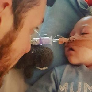 charlie gard and dad