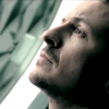 chester bennington in video for leave out all the rest