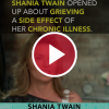 Shania Twain Opens Up About Grieving a Side Effect of Her Chronic Illness