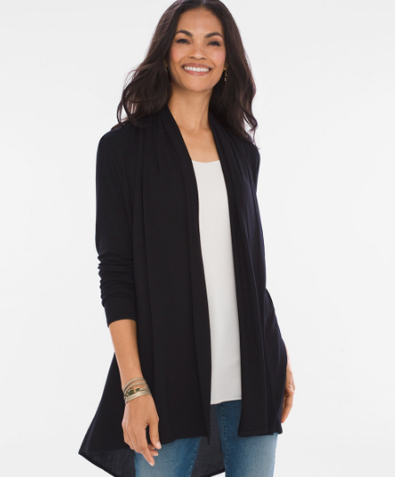 cardigan from chicos