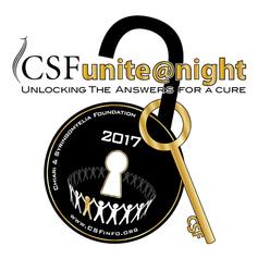 CSF unite@night walks logo