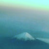 View of Mt. Fuji.