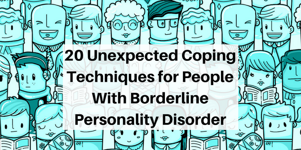 how to help borderline personality disorder