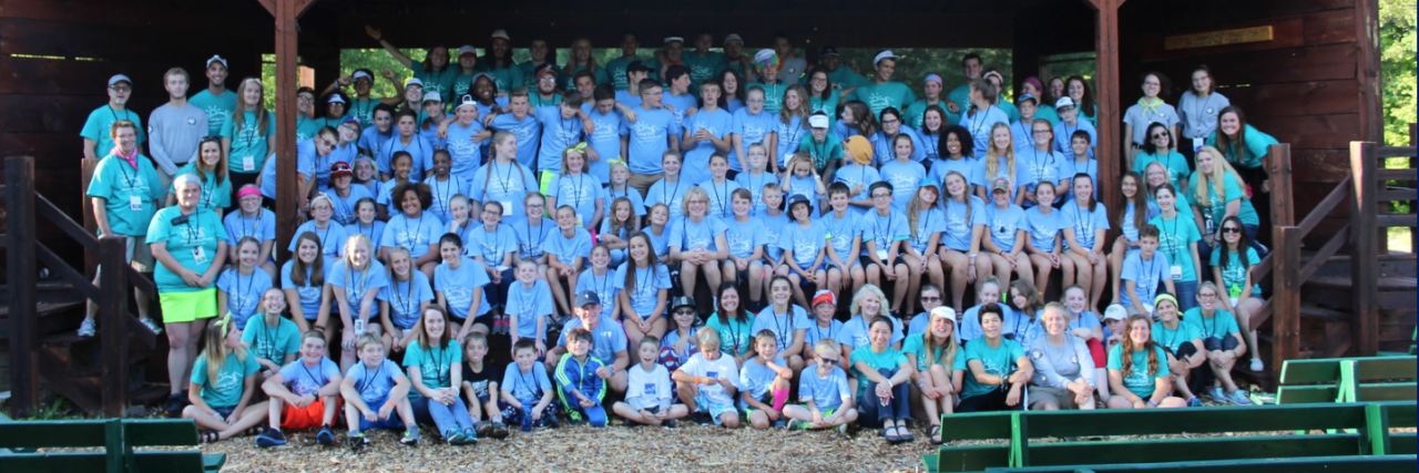 crohn's and colitis foundation camp oasis