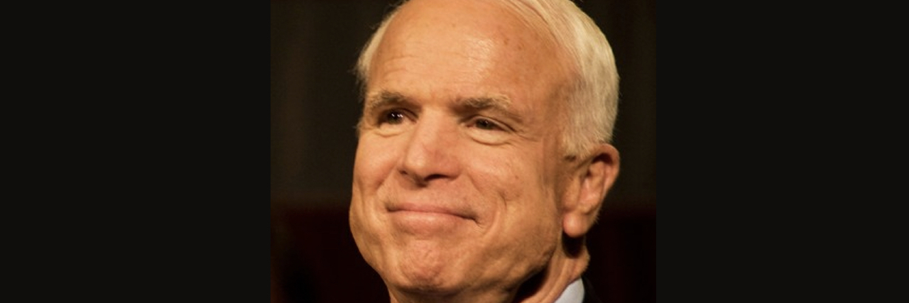 Photo of John McCain