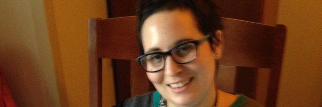 cancer survivor female one year post diagnosis