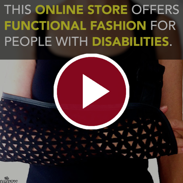 PATTI + RICKY Is an Online Department Store for People With Disabilities