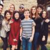 duck dynasty family photo
