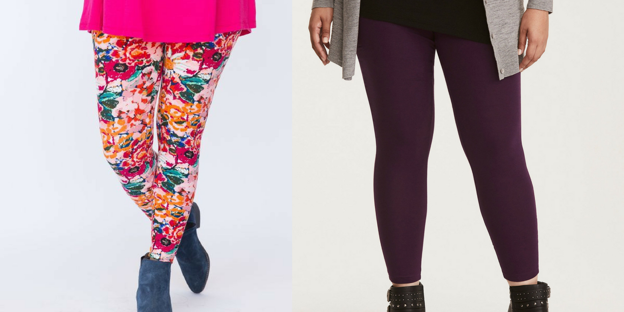 ad9e5f78d9faeb 22 Legging Brands People With Chronic Illness Recommend | The Mighty