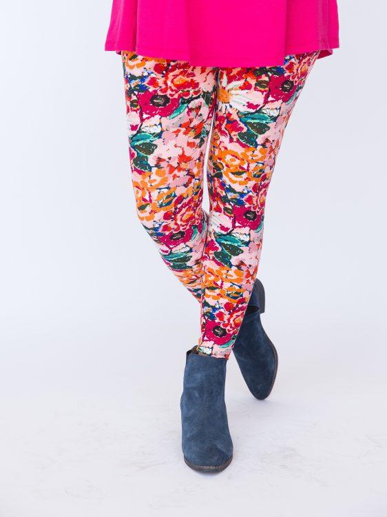 agnes and dora leggings