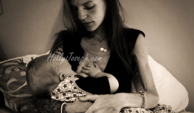 breastfeeding picture