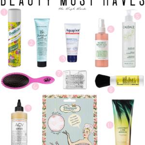 chronic illness beauty products