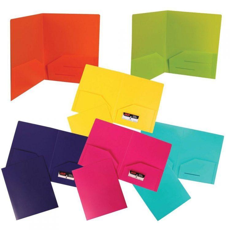 durable folders