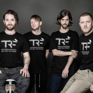 imagine dragons trf