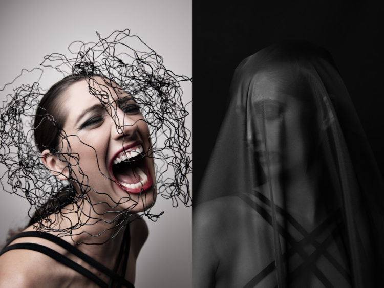 rage vs. suicidal thoughts