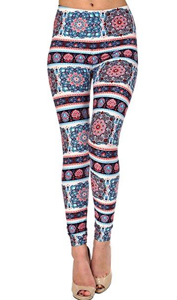 viv collection leggings