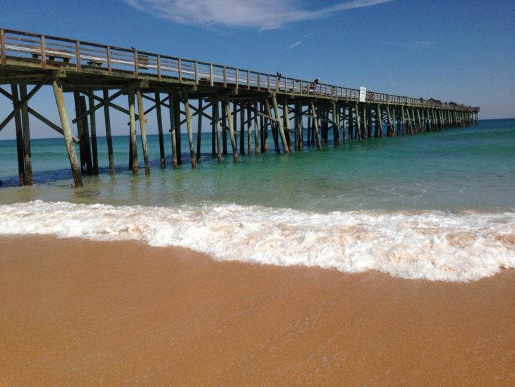 flagler beach, florida