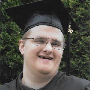 Aaron Kalinowski.