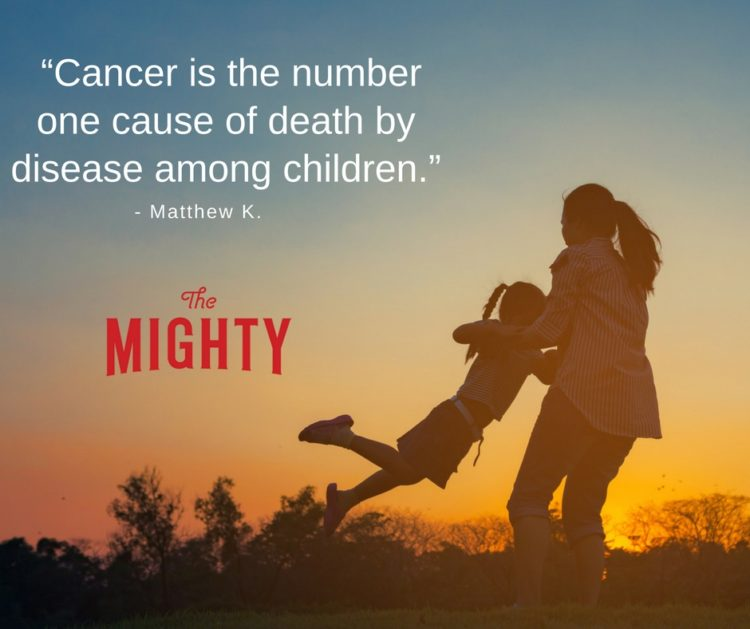 cancer number one cause death by disease