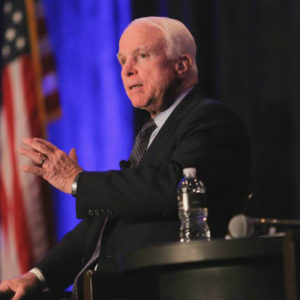 Photo of John McCain