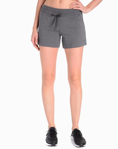 danskin gray shorts