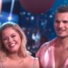 sasha pieterse and gleb savchenko on dancing with the stars
