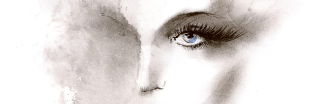 female face (Cbm painting)