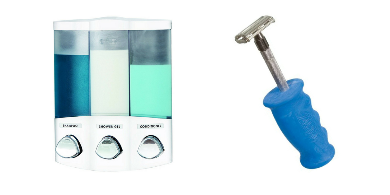19 Products That Can Make Showering Easier If You Have Chronic ...