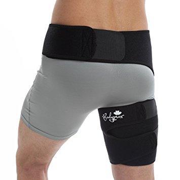 bodyprox groin wrap and hip brace