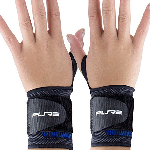 compression sleeves for wrists