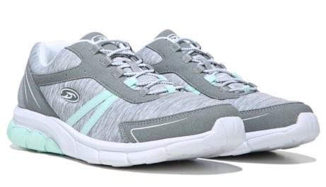 dr scholl's sneakers