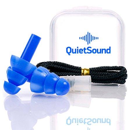 quiet sound ear plugs