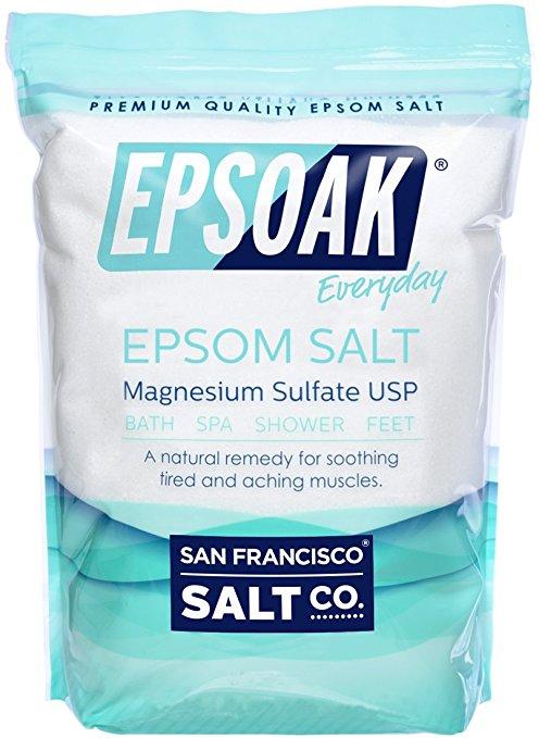 Magnesium salts