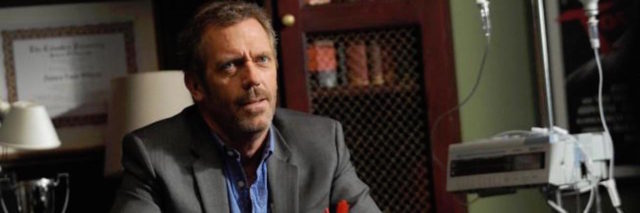 gregory house, md