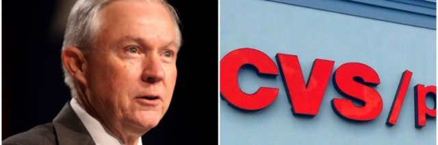 jeff sessions and cvs